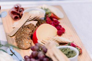 Cheese Board Wine Tamborine Mountain