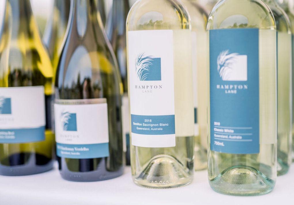 Hampton Lane Wines